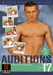 Gay Adult Movie Michael Lucas' Auditions 17
