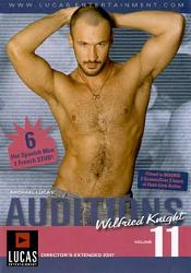 Gay Adult Movie Michael Lucas' Auditions 11