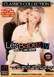 Straight Adult Movie Les Babez 4