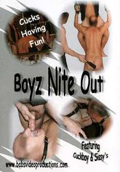 Gay Adult Movie Boyz Nite Out
