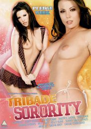 """Top 2017 Movies presents the adult entertainment movie """"Tribade Sorority""""."""