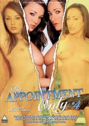 By Appointment Only 4