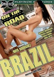 Straight Adult Movie On The Road: Brazil