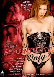 "Featured Category - All Sex presents the adult entertainment movie ""By Appointment Only 5""."