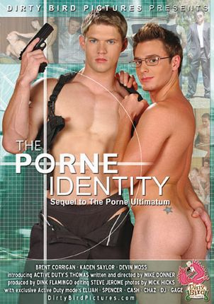 Gay Adult Movie The Porne Identity