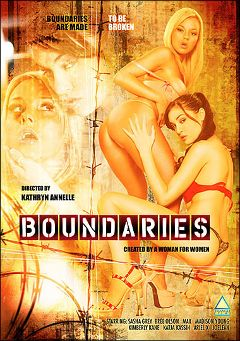 "Adult entertainment movie ""Boundaries"" starring Bree Olson, Sasha Grey & Max Mikita. Produced by Triangle Films."
