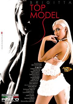 "Adult entertainment movie ""Top Model"" starring Brigitta Bui, Alex Forte & Sabrina Sweet. Produced by Pinko Enterprises."