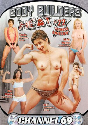 Straight Adult Movie Body Builders In Heat 22