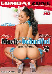 "Just Added presents the adult entertainment movie ""Black Iz Beautiful 2""."