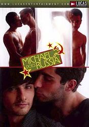 Gay Adult Movie Michael Lucas' Auditions 27: Michael Does Russia