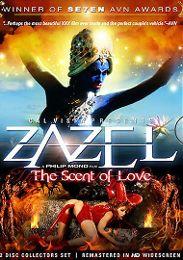 "Featured Studio - Cal Vista Pictures presents the adult entertainment movie ""Zazel""."