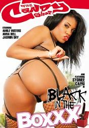 Straight Adult Movie Black In The Boxxx