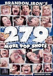 Straight Adult Movie Brandon Iron's 279 More Pop Shots