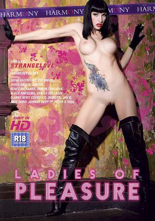 Straight Adult Movie Ladies Of Pleasure