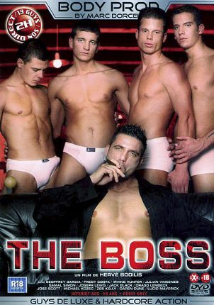 Gay Adult Movie The Boss