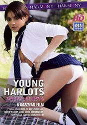 Straight Adult Movie Young Harlots: Dirty Secrets