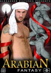 Gay Adult Movie Arabian Fantasy