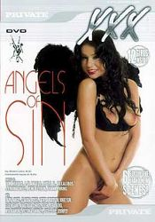 Straight Adult Movie Private XXX 20: Angels Of Sin