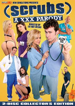 "Adult entertainment movie ""Scrubs: A XXX Parody"" starring Tori Black, Missy Stone & Alexis Texas. Produced by New Sensations."