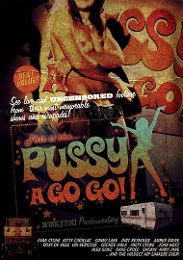 "Featured Category - Alt presents the adult entertainment movie ""Pussy A Go Go""."