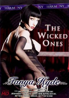 "Adult entertainment movie ""The Wicked Ones"" starring Sofia Valentine, Tanya Tate & Ebony Goddess. Produced by Harmony Films Ltd.."