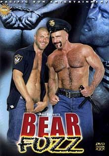 Gay Bear Damien Vincetti