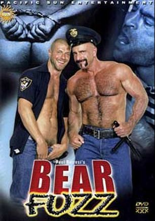 Bear Fuzz, starring Damien Vincetti, Peter Redman, Maxx Summer, Jason Davis, Dan Rider, Jake Mitchell and Mark Reed, produced by Pacific Sun Entertainment Inc..