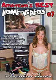 """Just Added presents the adult entertainment movie """"Amateur's Best Home Videos 7""""."""