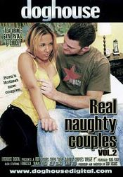 Straight Adult Movie Real Naughty Couples 2