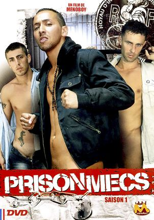 Gay Adult Movie Prison Mecs