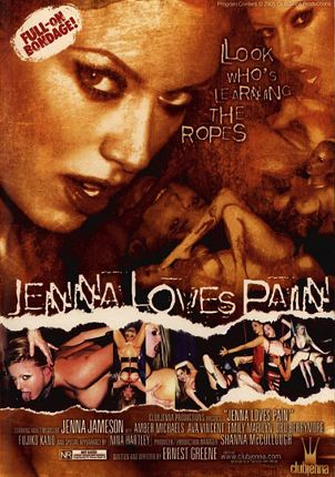 Straight Adult Movie Jenna Loves Pain