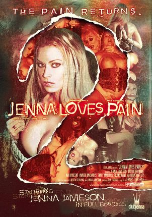 Straight Adult Movie Jenna Loves Pain 2