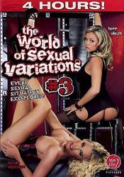 Straight Adult Movie The World Of Sexual Variations 3