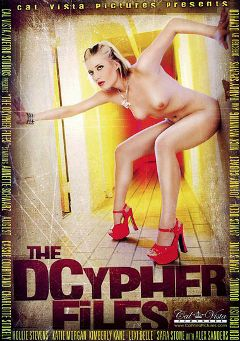 "Adult entertainment movie ""The Dcypher Files"" starring Annette Schwarz, Lexi Belle & Sara Stone. Produced by Cal Vista Pictures."