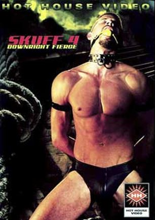 Skuff 4: Downright Fierce, starring Kyle King, Paul Wagner, Luke Davies, Derrek Diamond, Race Cooper, Vince Ferelli, Johnny Gunn, Ross Hurston, Josh West, Ethan Wolf, Andrew Justice and Brendan Davies, produced by Falcon Studios Group and Hot House Entertainment.
