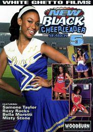 New Black Cheerleader Search 5