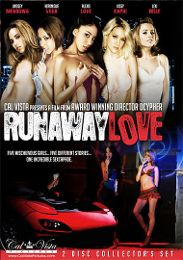 "Featured Star - Lexi Belle presents the adult entertainment movie ""Runaway Love""."