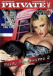 Straight Adult Movie Horny Housewives 2