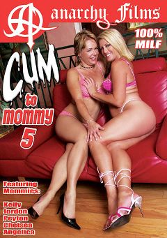 "Adult entertainment movie ""Cum To Mommy 5"" starring Armani Knight, Kelly Leigh & Angelica Lauren. Produced by SGO Inc."