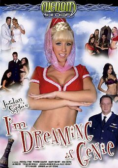 "Adult entertainment movie ""I'm Dreaming Of Genie"" starring Asa Akira, Phoenix Marie & Jessica Bangkok. Produced by Venom Digital Media."