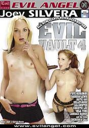 Straight Adult Movie The Evil Vault 4