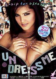 "Featured Studio - Vivid presents the adult entertainment movie ""Undress Me""."