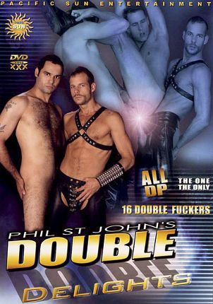 Gay Adult Movie Double Delights