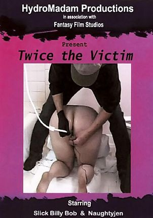 Straight Adult Movie Twice The Victim