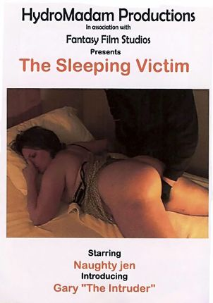 Straight Adult Movie The Sleeping Victim