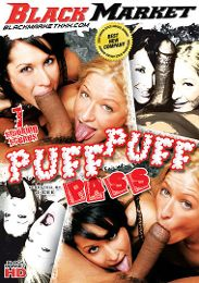 """Just Added presents the adult entertainment movie """"Puff Puff Pass""""."""