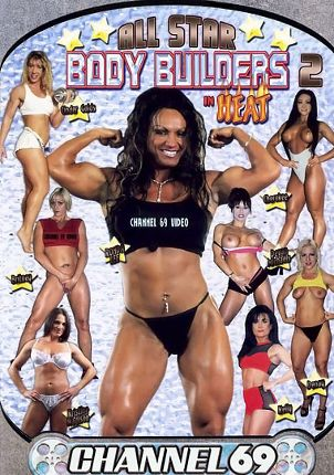 Straight Adult Movie All Star Body Builders In Heat 2