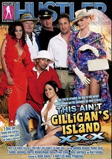 This Ain't Gilligan's Island XXX, starring Ryder Skye, Regan Reese, Sindee Jennings, Darryl Hanah, Anthony Rosano, Jack Lawrence, Rod Fontana and Evan Stone, produced by Hustler.