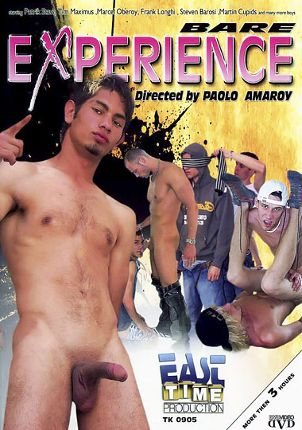 Gay Adult Movie Bare Experience