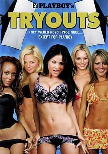 Playboy's Tryouts, starring Heather Rene Smith, produced by Playboy.